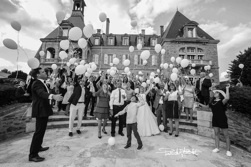 Photographe mariage - PATRICK FABRE PHOTOGRAPHE - photo 31