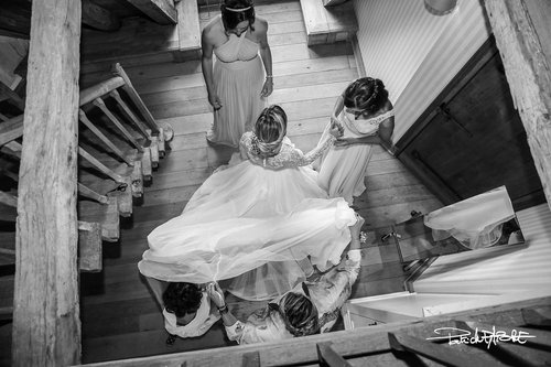 Photographe mariage - PATRICK FABRE PHOTOGRAPHE - photo 40