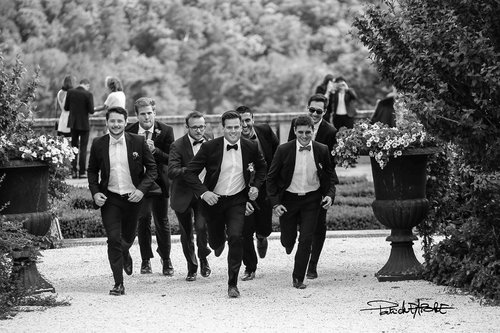 Photographe mariage - PATRICK FABRE PHOTOGRAPHE - photo 36