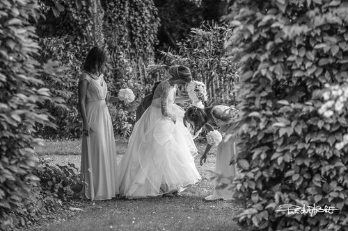 Photographe mariage - PATRICK FABRE PHOTOGRAPHE - photo 34