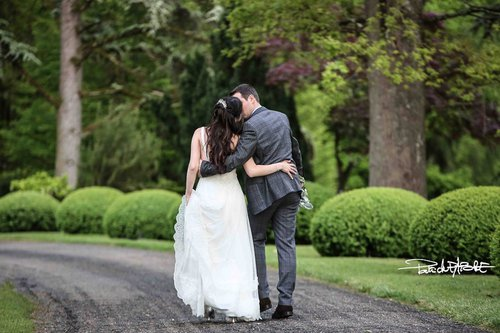 Photographe mariage - PATRICK FABRE PHOTOGRAPHE - photo 19
