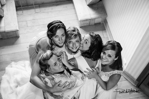 Photographe mariage - PATRICK FABRE PHOTOGRAPHE - photo 41