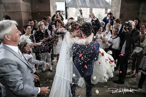 Photographe mariage - PATRICK FABRE PHOTOGRAPHE - photo 21