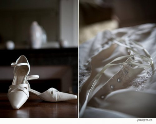 Photographe mariage - Ignacio Grez  - photo 19