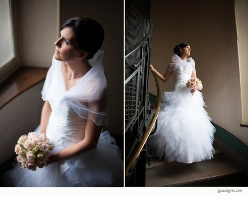 Photographe mariage - Ignacio Grez  - photo 3