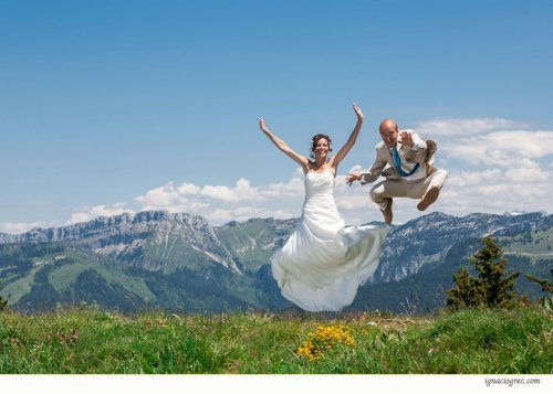 Photographe mariage - Ignacio Grez  - photo 6