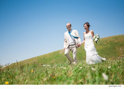 Photographe mariage - Ignacio Grez  - photo 5