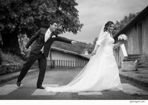 Photographe mariage - Ignacio Grez  - photo 26