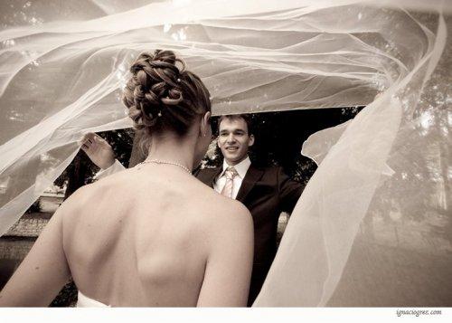 Photographe mariage - Ignacio Grez  - photo 22