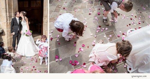 Photographe mariage - Ignacio Grez  - photo 13