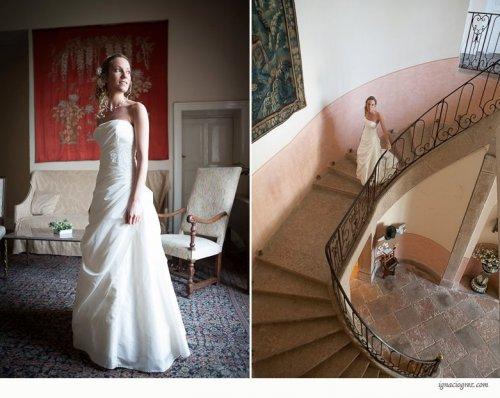 Photographe mariage - Ignacio Grez  - photo 20