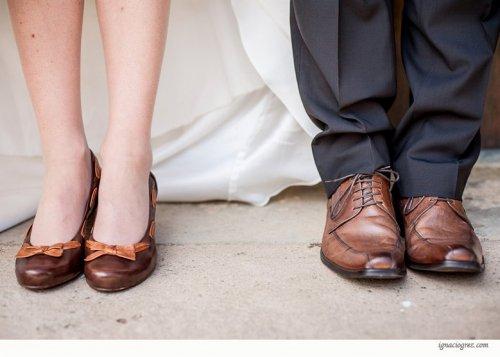 Photographe mariage - Ignacio Grez  - photo 12