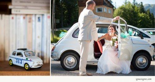Photographe mariage - Ignacio Grez  - photo 4