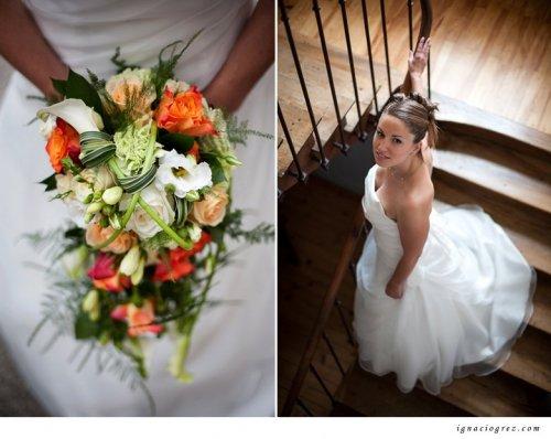 Photographe mariage - Ignacio Grez  - photo 16