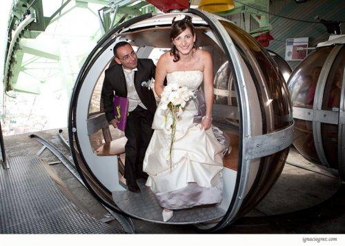 Photographe mariage - Ignacio Grez  - photo 24