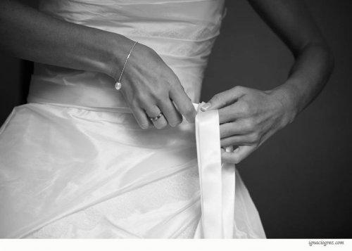 Photographe mariage - Ignacio Grez  - photo 29