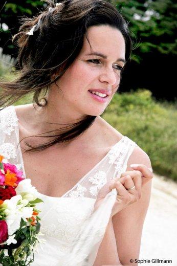 Photographe mariage - Sophie GILLMANN Photographe - photo 32