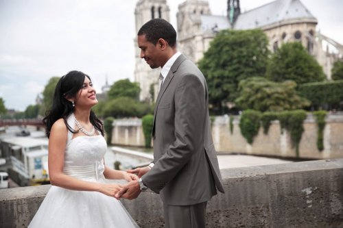 Photographe mariage - Sophie GILLMANN Photographe - photo 25