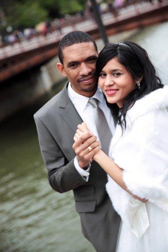 Photographe mariage - Sophie GILLMANN Photographe - photo 22