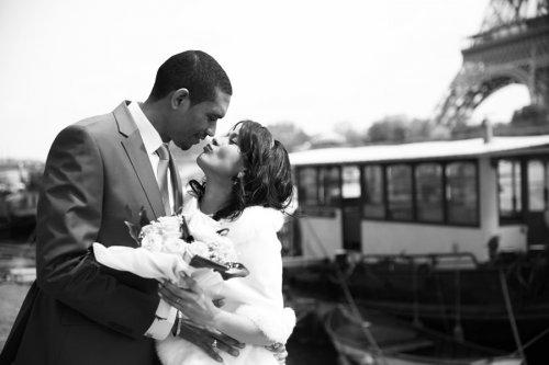 Photographe mariage - Sophie GILLMANN Photographe - photo 16