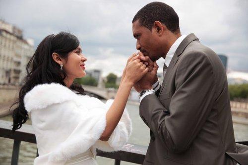 Photographe mariage - Sophie GILLMANN Photographe - photo 27