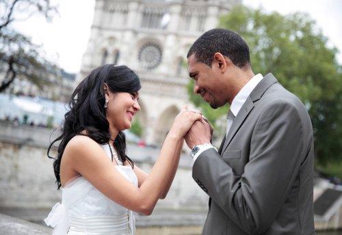 Photographe mariage - Sophie GILLMANN Photographe - photo 20