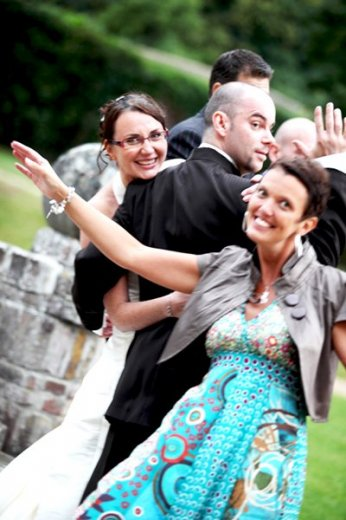 Photographe mariage - Sophie GILLMANN Photographe - photo 10