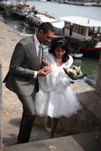 Photographe mariage - Sophie GILLMANN Photographe - photo 18