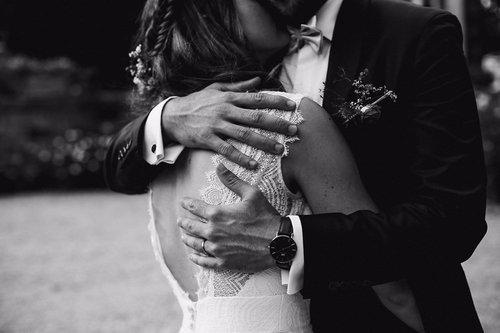 Photographe mariage - Amandine Ropars Photographe - photo 8