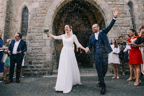 Photographe mariage - Amandine Ropars Photographe - photo 4
