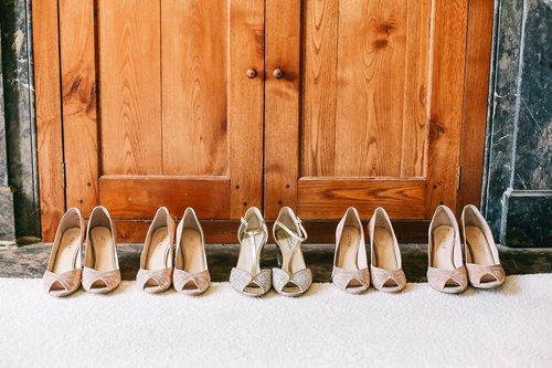 Photographe mariage - Amandine Ropars Photographe - photo 1