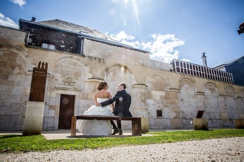 Photographe mariage - Videaste.net - photo 2