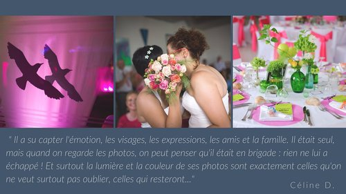 Photographe mariage - Simon Daval | Photographe - photo 1