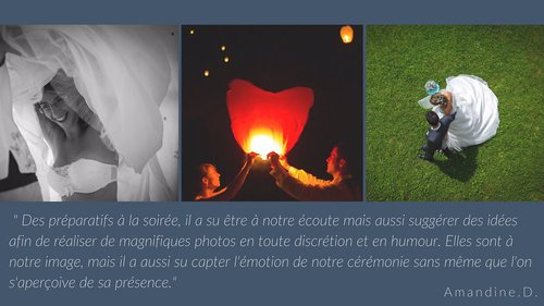 Photographe mariage - Simon Daval | Photographe - photo 4