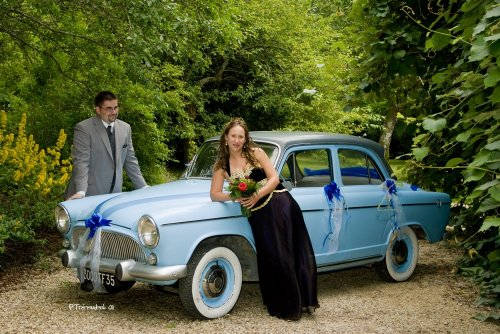 Photographe mariage - TJP PHOTO - photo 24
