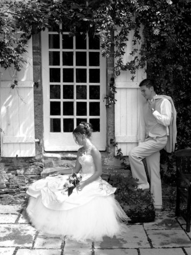 Photographe mariage - TJP PHOTO - photo 33