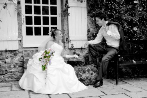 Photographe mariage - TJP PHOTO - photo 1