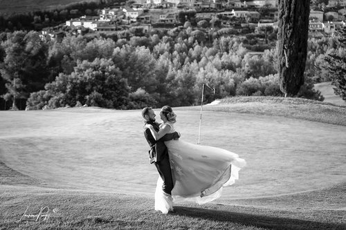Photographe mariage - Pouget Laurence - photo 33