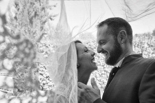 Photographe mariage - Pouget Laurence - photo 31