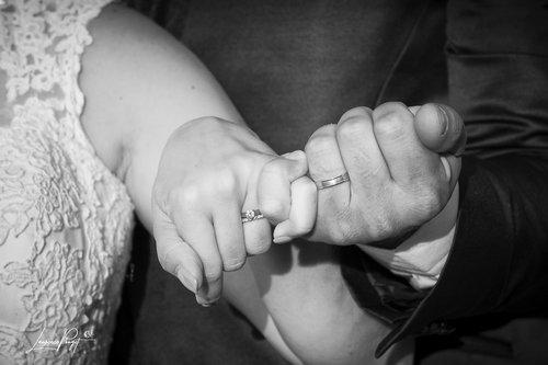 Photographe mariage - Pouget Laurence - photo 34