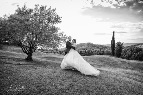 Photographe mariage - Pouget Laurence - photo 32