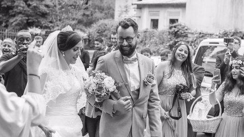 Photographe mariage - Stephen Hansen - photo 10
