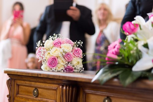 Photographe mariage - Stephen Hansen - photo 3
