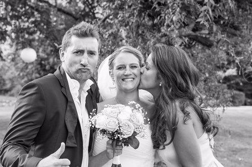 Photographe mariage - Stephen Hansen - photo 15