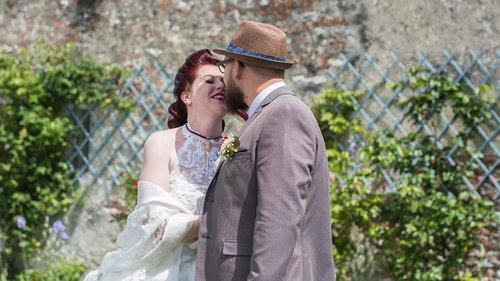 Photographe mariage - Stephen Hansen - photo 1