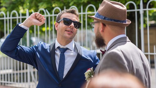 Photographe mariage - Stephen Hansen - photo 17