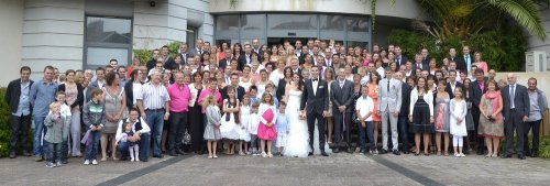 Photographe mariage - Jacques Monot  - photo 9