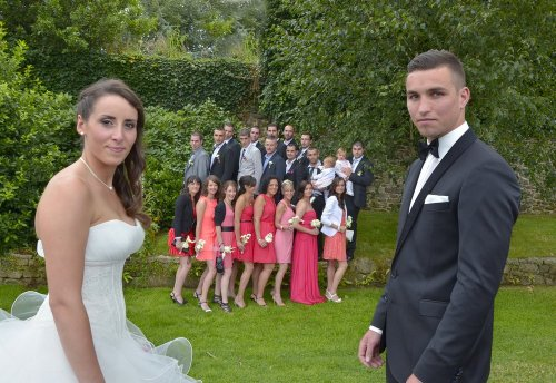 Photographe mariage - Jacques Monot  - photo 11