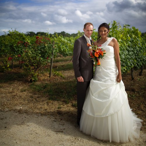 Photographe mariage - Philippe WEYNANTS Photographe - photo 3