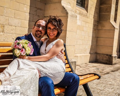 Photographe mariage - MB Photographie - photo 6
